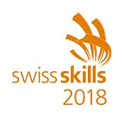 Swiss-Skills 12. bis 16. September 2018 – Sponsoren gesucht